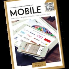 Neue Mobile Marketing Broschüre erhätlich