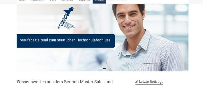 "Lesetipp – ""'Sales & Marketing"""
