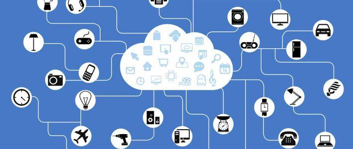 IoT – Chancen und Risiken