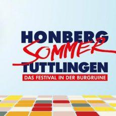 Gewinnspiel zum Honberg Sommer 2017